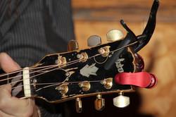 Steve's Gibson