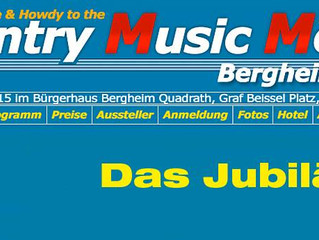 20. Country Music Messe