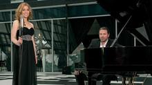 Wohnzimmerkonzert live bei Jeffrey Backus - 01.11.2014
