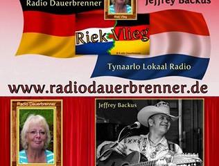 Live Radio Interview auf www.radio.de