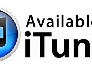 Jeffrey Backus on iTunes