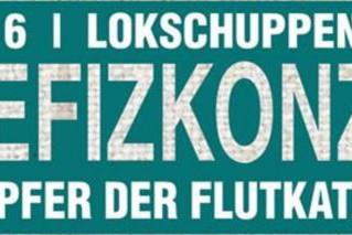 Benefiz für die Flutopfer in Simbach am Inn
