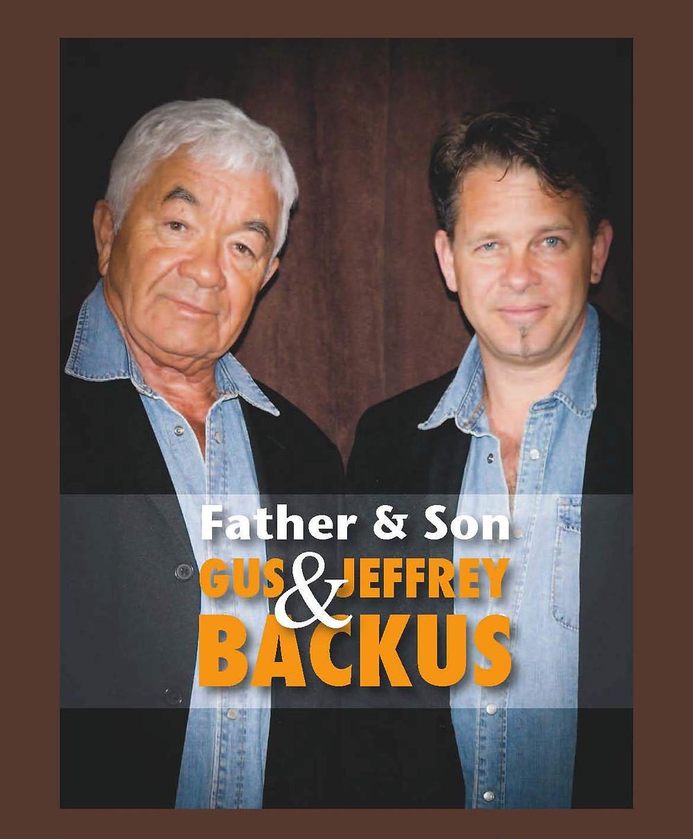 Backus Boys Plakat