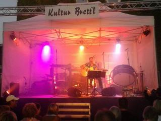 Bürgerfest Garching