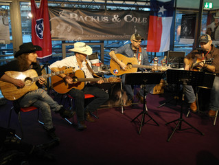 Country Music Meeting 2016