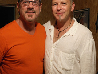 Phil Vassar and Me