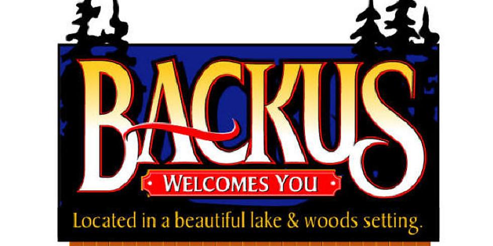 1st Backus Broadcast 2021
