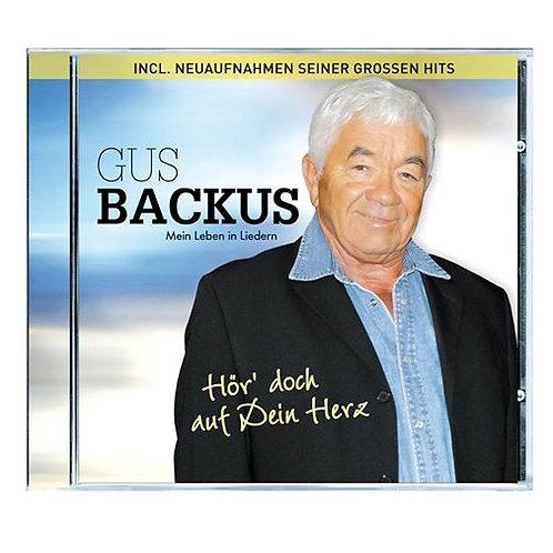 Gus Backus | Hör' doch auf dein Herz