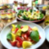 エディブルフラワー料理への活用23