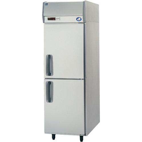 パナソニック 縦型冷凍庫 SRF-K661