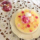 エディブルフラワー料理への活用8
