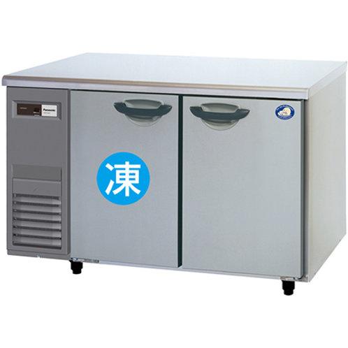 パナソニック コールドテーブル冷凍冷蔵庫 SUR-K1261CA