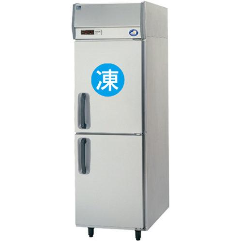 パナソニック 縦型冷凍冷蔵庫 SRR-K661C