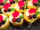 エディブルフラワー料理への活用12