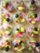 エディブルフラワー料理への活用14