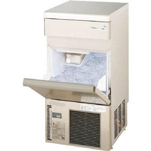 製氷機(キューブアイス)アンダーカウンタータイプ FIC-A25KT