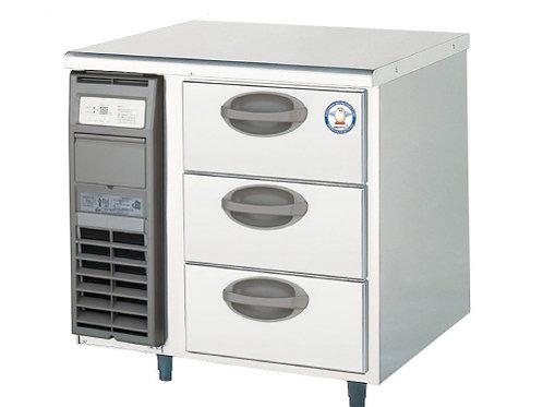 ドロワー冷蔵庫 YDC-080RM2