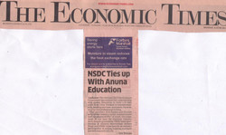 The Economicas Times June 9th 2014