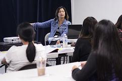 Maricel Nguyen, Program Director