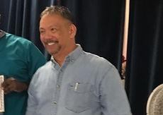 Frank Batang, Lead Instructor