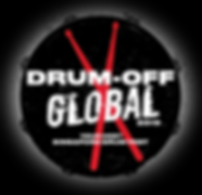 Drumoff Global Drum Off Global 2019 logo
