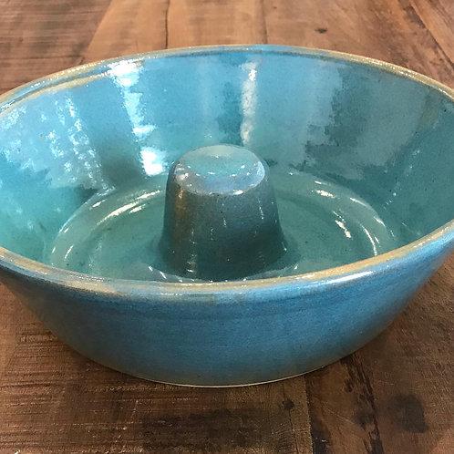 Forma para bolo em cerâmica de alta temperatura