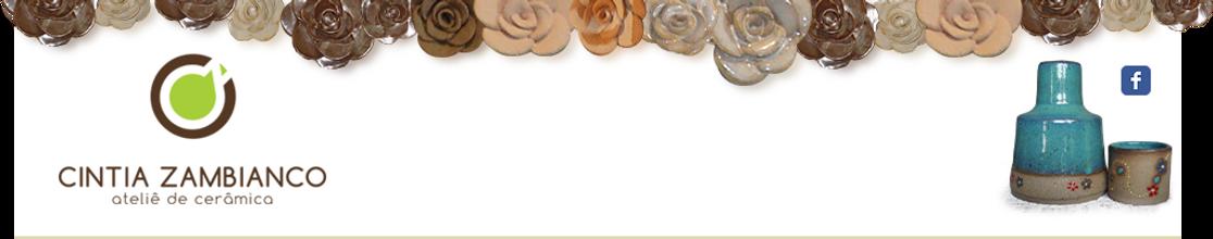 Ateliê de cerâmica de alta temperatura Cintia Zambianco