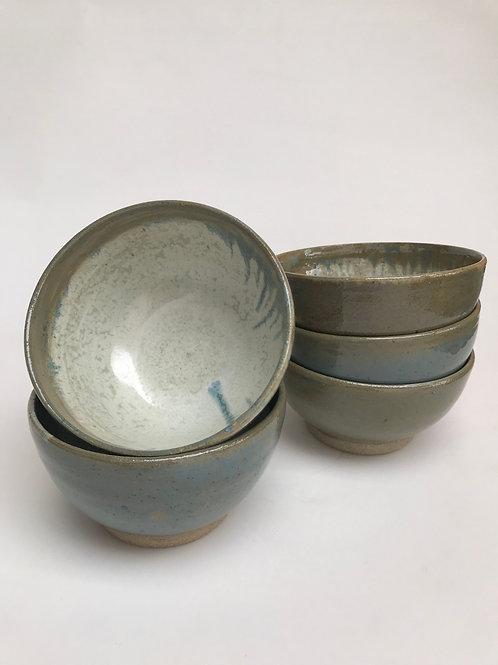 Conjunto de 5 bowls