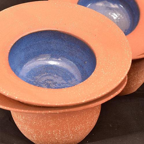 conjunto de bowls com abas