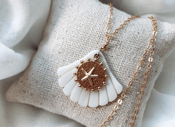 Collier Papeete