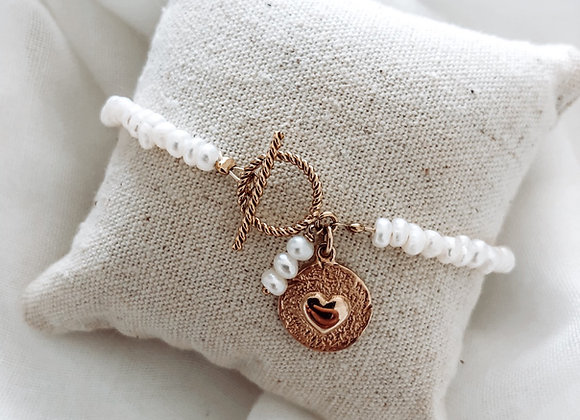 Bracelet Milia