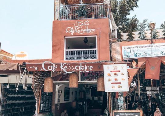 Place Jemma El Fna