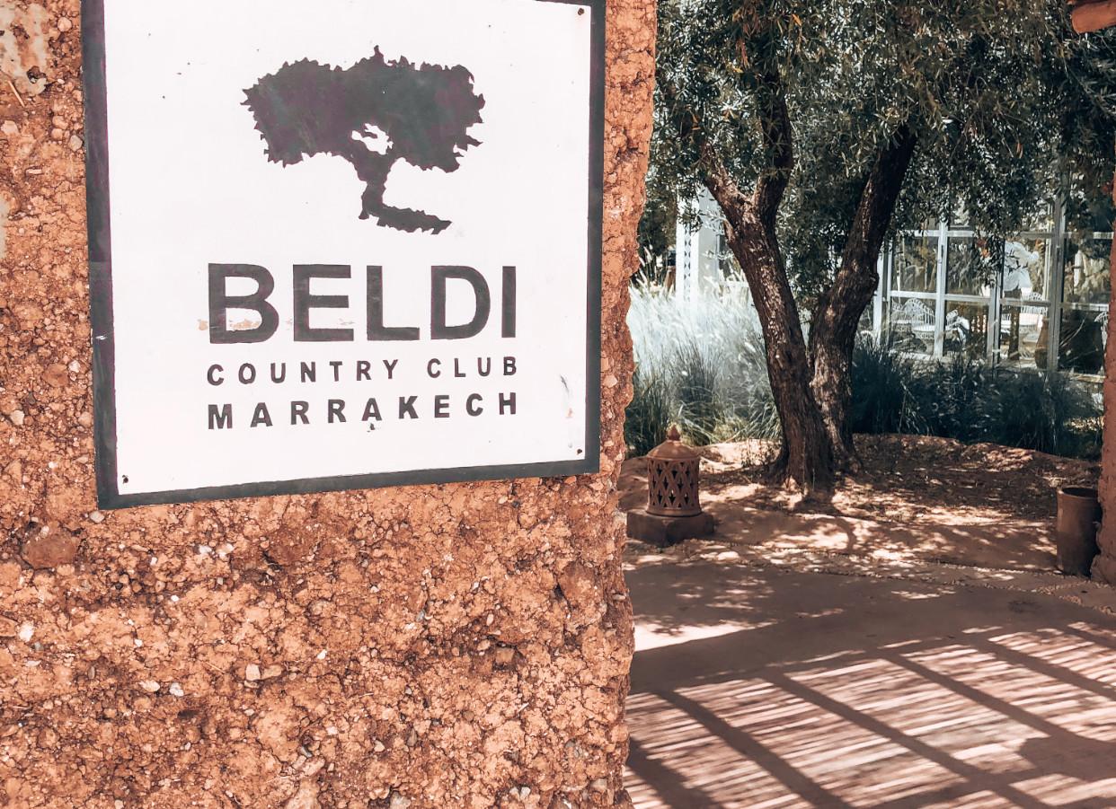 Beldi Country Club