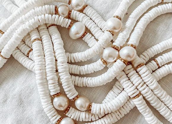 Bracelet cheville Manoa