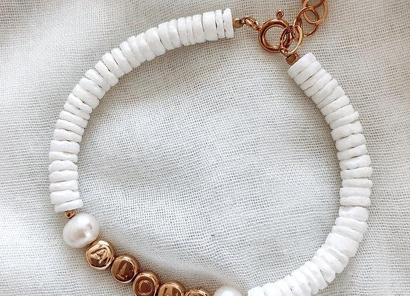 Bracelet Aloha