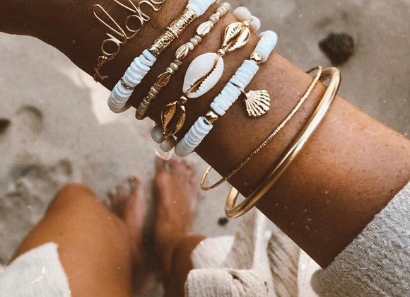 Bracelet Fil Aloha