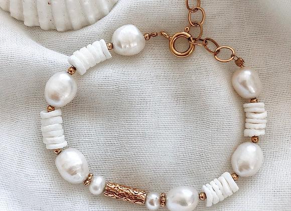 Bracelet Flores