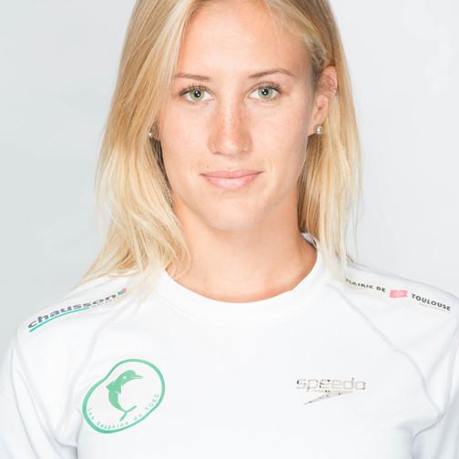 Alizée MOREL