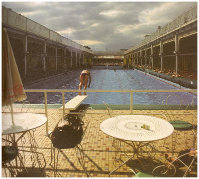 piscine Deligny