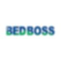 Mattress Logos_Bed Boss Mattress Concept