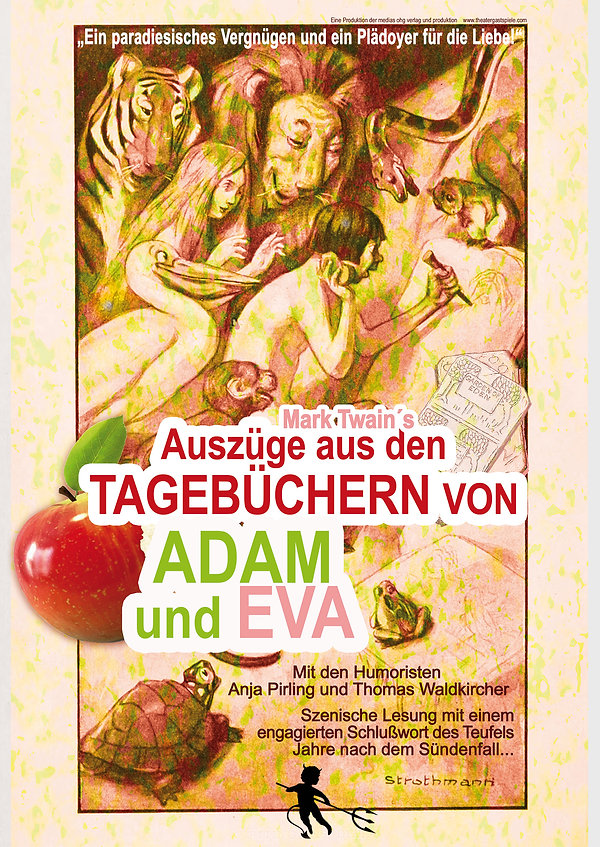 Plakat klein Adam und Eva HInkelstein.jp