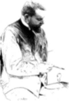 Henri Gervex (1852-1929), French painter