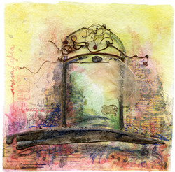 la porta della meraviglia