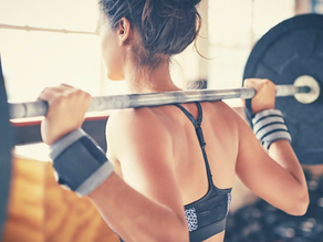 Why You Can't Build Muscle in a Calorie Deficit