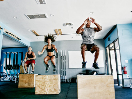 What is Plyometrics? Benefits and Exercise Examples