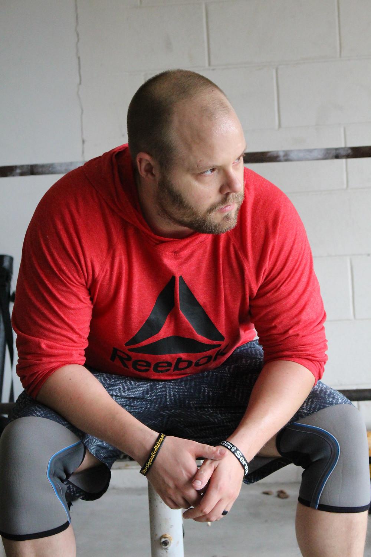 coach taz portrait