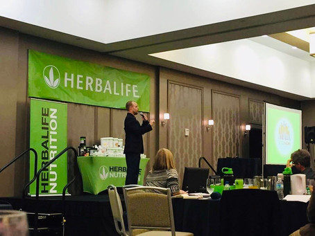 Why I Quit Herbalife after 5 Successful Years!