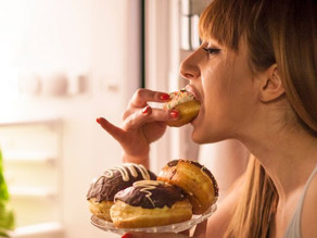 How To Stop Emotional Eating & Emotional Starvation