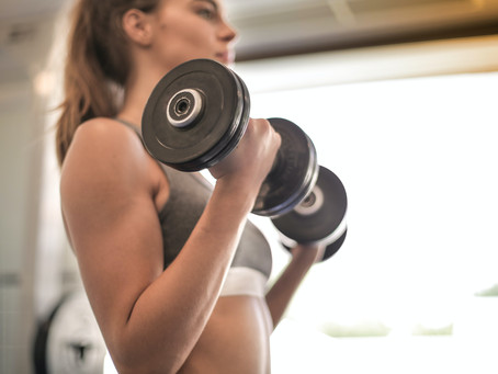 Top 3 Hacks to Accelerating Fat Loss Naturally
