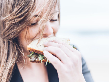 4 Tips to Overcoming Reverse Diet Struggles